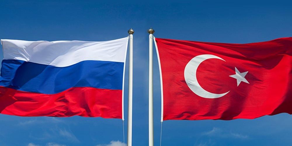 Türkiye- Rusya İlişkilerinde Tarihi Güven(sizlik) Sorunu   PERSPEKTİF