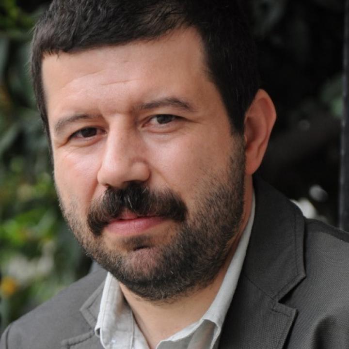 ALPER ÇEKER