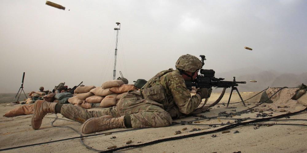 ABD Dış Politikası Teröre Karşı Savaştan Kurtulamadı