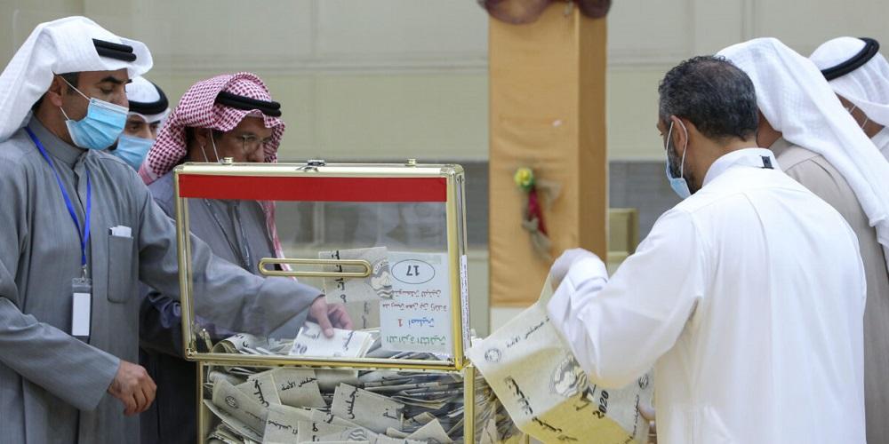 Kuveyt Seçimleri: Halk Siyasette Değişim İstiyor | PERSPEKTİF