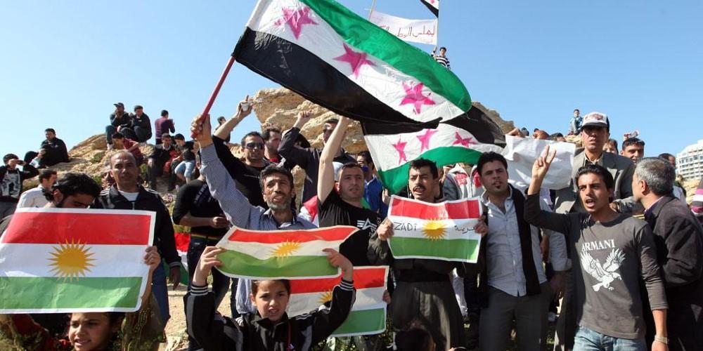 Suriyeli Kürtleri Ne Bekliyor? | PERSPEKTİF