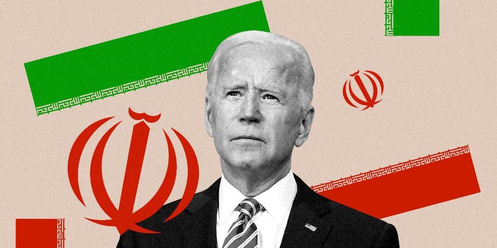 Biden'ın İran Politikası Şu Ana Kadar Trump ya da Obama'nınki Gibi Değil