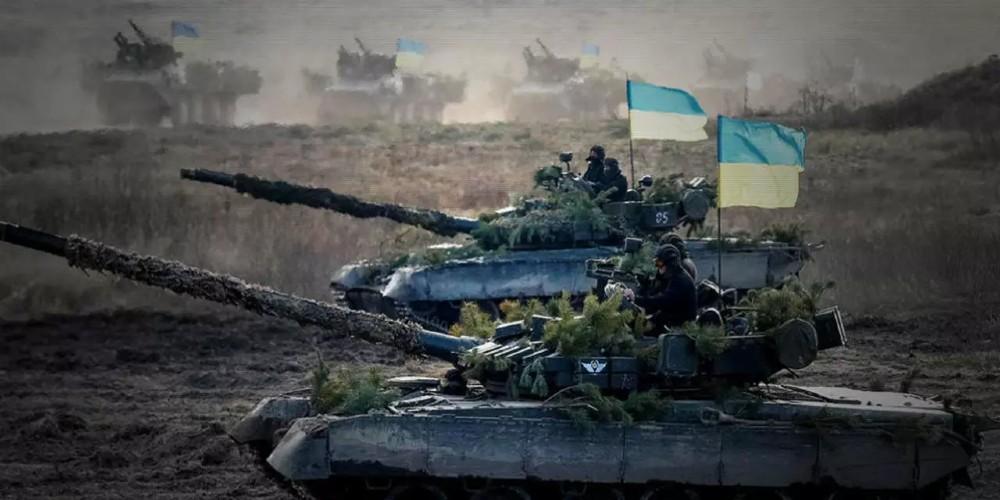 Küresel Rekabetin Odağında Ukrayna | MİTAT ÇELİKPALA
