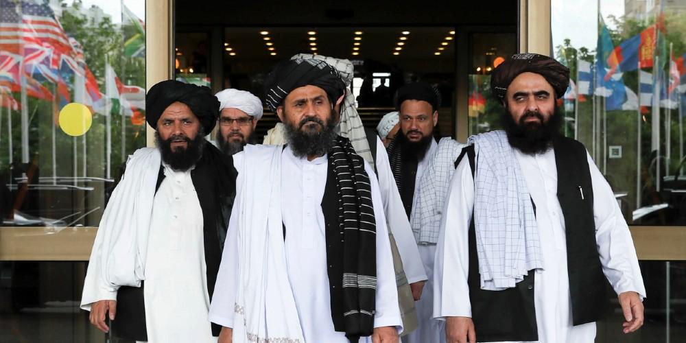 Afganistan'da Taliban Hükümeti Sonrası Panorama